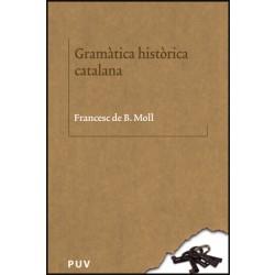 Gramàtica històrica catalana