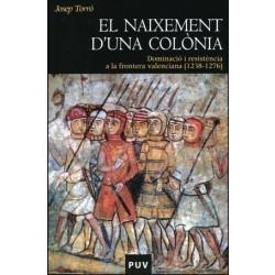 El naixement d'una colònia (2a ed.)