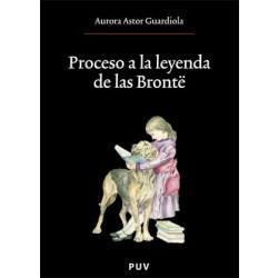 Proceso a la leyenda de las Brontë