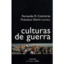 Culturas de guerra