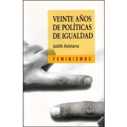 Veinte años de políticas de igualdad