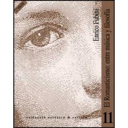 El Romanticismo: entre música y filosofía (2a ed.)