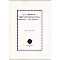 Postmodernismo y metaficción historiográfica: una perspectiva interamericana