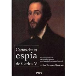 Cartas de un espía de Carlos V