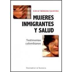 Mujeres inmigrantes y salud