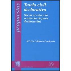 Tutela civil declarativa
