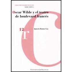Oscar Wilde y el teatro de boulevard francés