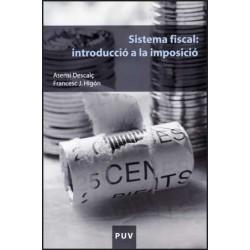 Sistema fiscal: introducció a la imposició