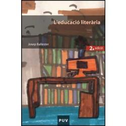 L'educació literària, 2a ed.