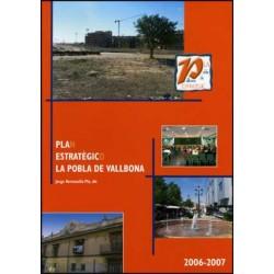 Pla estratègic de La Pobla de Vallbona 2006-2007