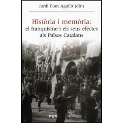 Història i memòria