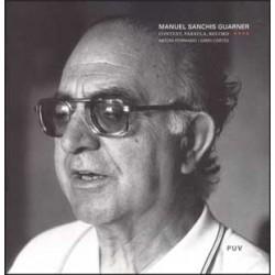 Manuel Sanchis Guarner: Context, paraula, record