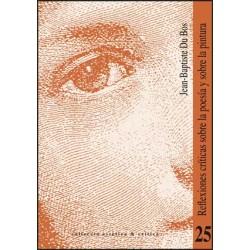 Reflexiones críticas sobre la poesía y sobre la pintura