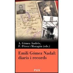 Emili Gómez Nadal: diaris i records