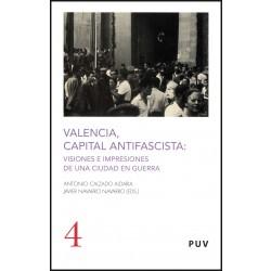 Valencia, capital antifascista