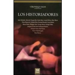 Los historiadores
