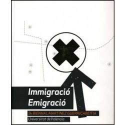 Immigració, emigració