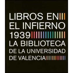 Libros en el infierno 1939