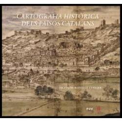Cartografia històrica dels Països Catalans