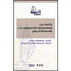 Las ONGD y la cooperación internacional para el desarrollo