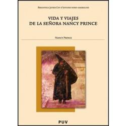 Vida y viajes de la señora Nancy Prince