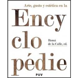 Arte, gusto y estética en la Encyclopédie