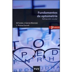 Fundamentos de optometría, 2a ed.