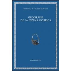 Geografía de la España morisca
