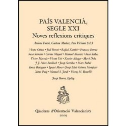 País Valencià, segle XXI. Noves reflexions crítiques
