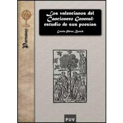 Los valencianos del Cancionero General: estudio de sus poesías