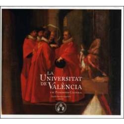La Universitat de València y su patrimonio cultural (CD)