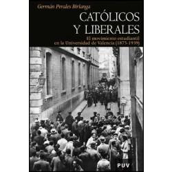 Católicos y liberales