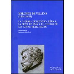 Melchor de Villena (1564-1655)
