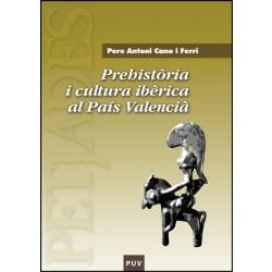 Prehistòria i cultura ibèrica al País Valencià