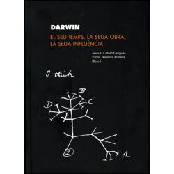 Darwin, el seu temps, la seua obra, la seua influència