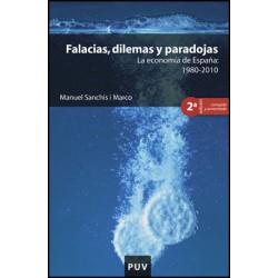 Falacias, dilemas y paradojas, 2a ed.