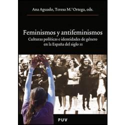 Feminismos y antifeminismos