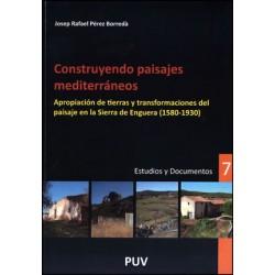 Construyendo paisajes mediterráneos