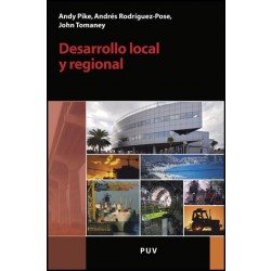 Desarrollo local y regional
