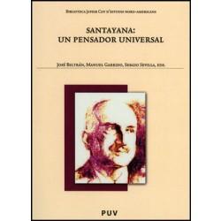 Santayana: un pensador universal