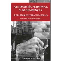 Autonomía personal y dependencia