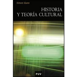 Historia y teoría cultural