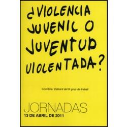¿Violencia juvenil o juventud violentada?