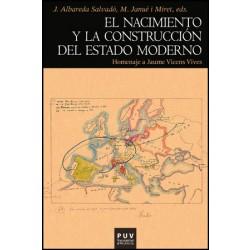 El nacimiento y la construcción del Estado moderno