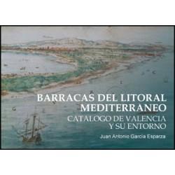 Barracas del litoral mediterráneo