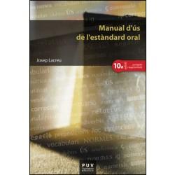 Manual d'ús de l'estàndard oral, (10a ed.)