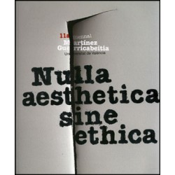 Nulla aesthetica sine ethica