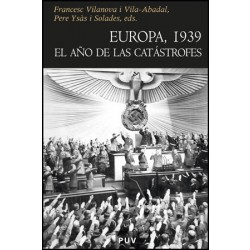 Europa, 1939