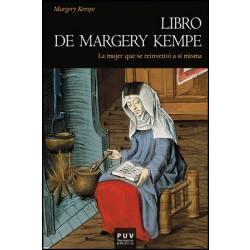 Libro de Margery Kempe