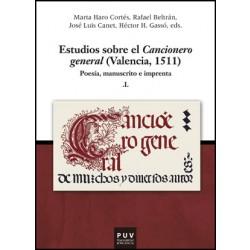 Estudios sobre el Cancionero general (2 vol.)